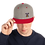"Thumbnail: ""UFO Beam"" Snapback Hat"
