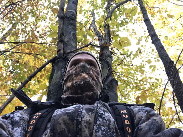 Chad in the Stand