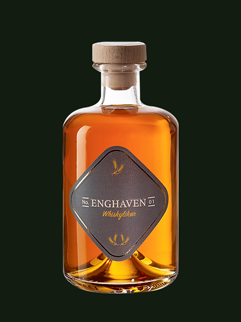Enghaven Whisky Liquer