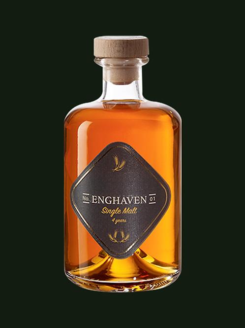 Enghaven Single Malt Whisky - Batch 1