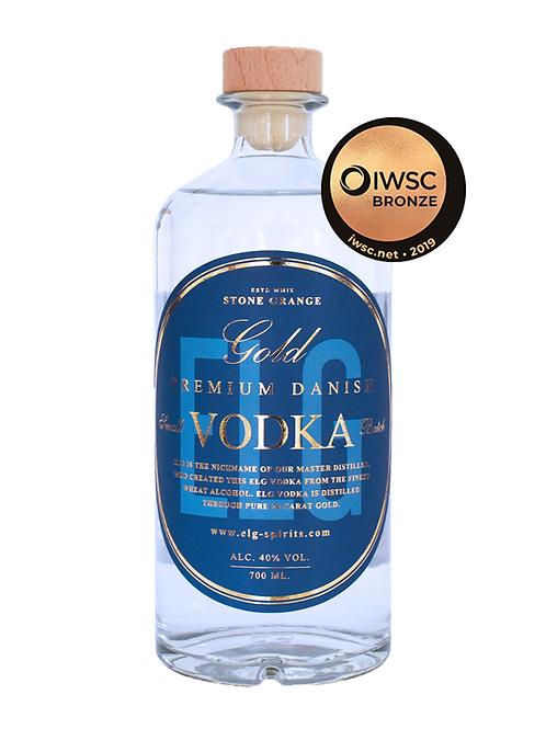 Stone Grange ELG Wodka