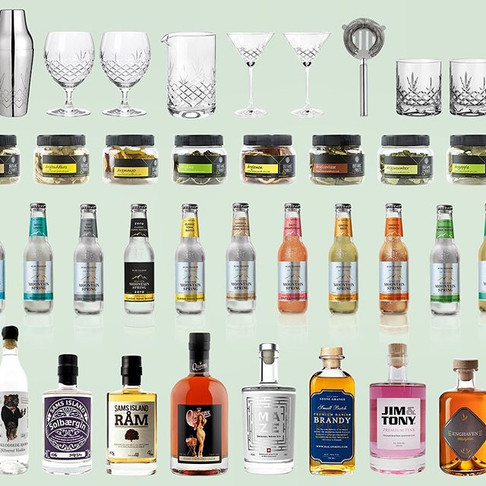 Tips for Gin Lovers!