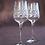 Thumbnail: 2 Crispy white wine glasses 35 cl