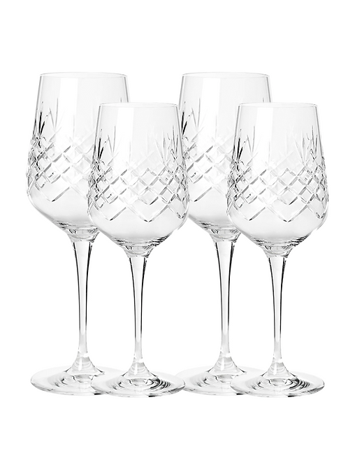 Frederik Bagger Wine Glass Set