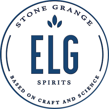 ELG Spirits - Stone Grange Distillery Logo