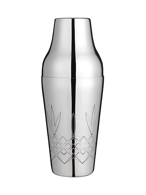 Crispy Shine Shaker by Frederik Bagger