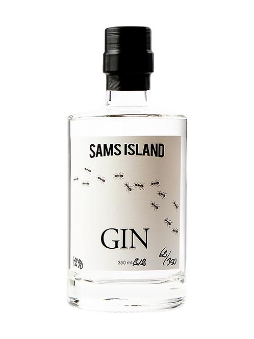 "Sams Island ""Ant"" Gin"