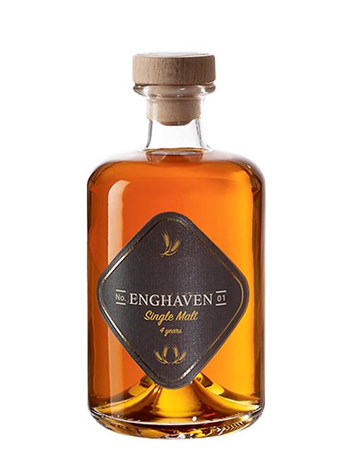 Enghaven Whisky Liquer