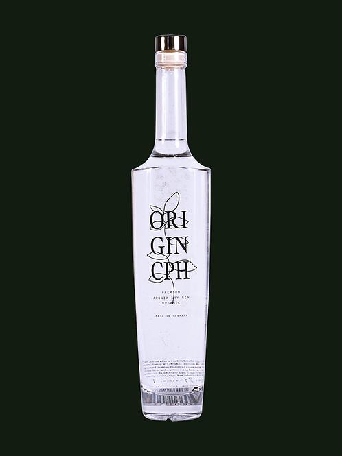 OriGin Copenhagen - Aronia Dry Gin, Bio