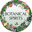 Botanical Spirits Online Shop logo