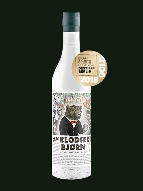 The Clumsy Bear Vodka