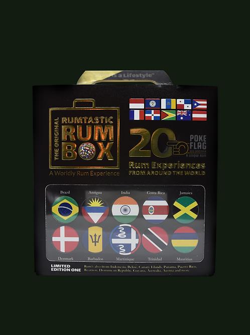 The Rum Box