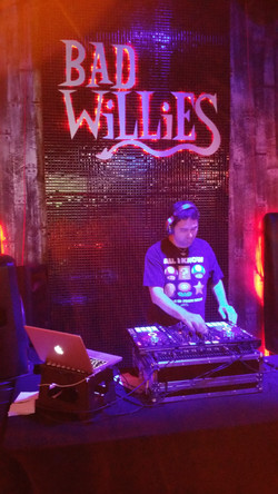 Bad Willies (Tampa)