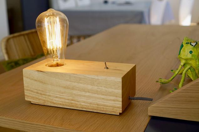 éclairage design
