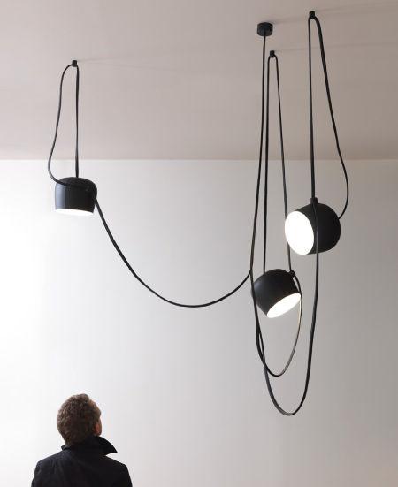 Lampe Aim Bouroullec - Flos