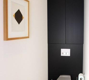 Inspiration WC en black&white