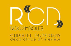 Rocamboles, Christel Duperray, Décoratrice d'intérieur à Lyon