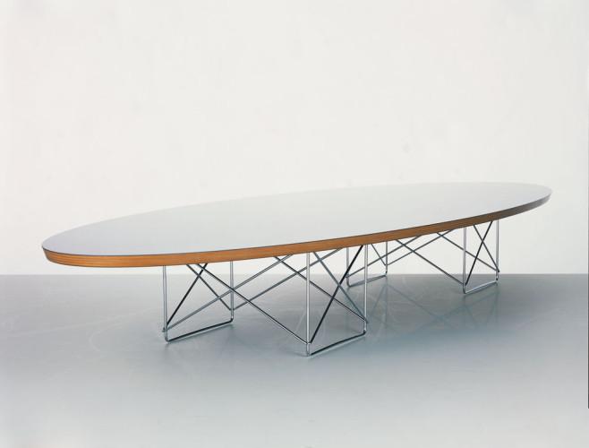 Eames Elliptical-Table