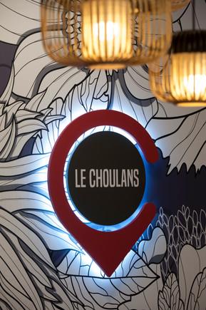 Le Choulans