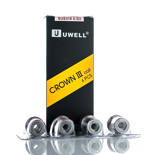 Crown III Coil