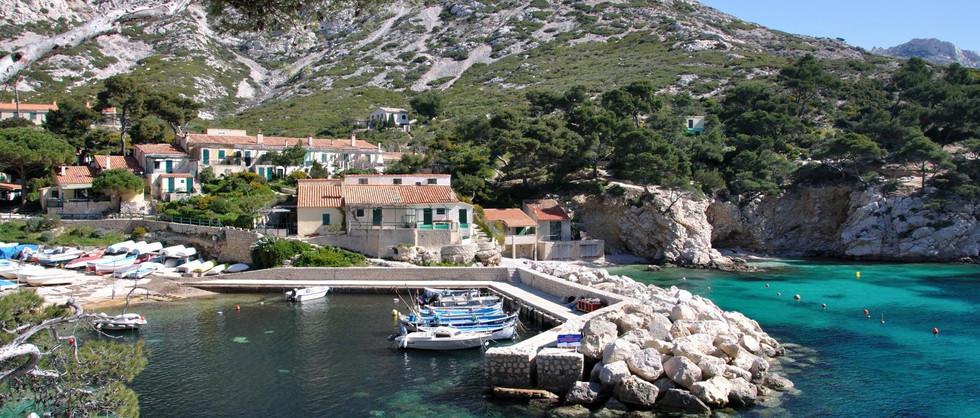 Port Sormiou