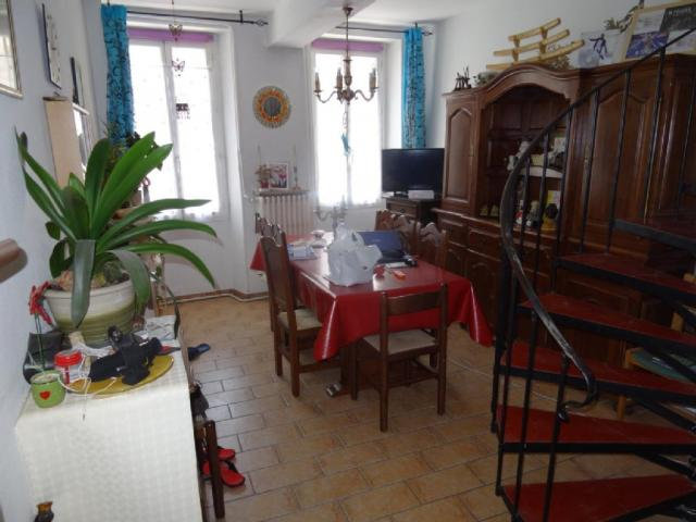 Appartement 68m² à vendre · Istres, 13800