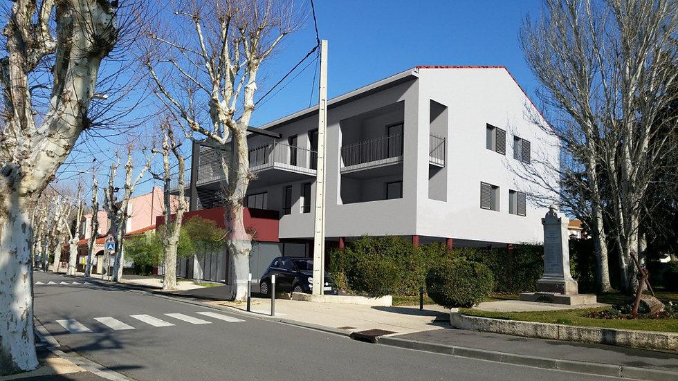 Appartement à vendre · Entressen, 13118