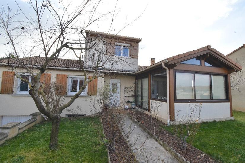Maison 127m² à vendre · Istres, 13800