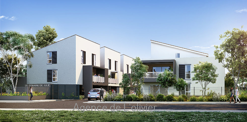 Appartement Neuf à vendre · Istres, 13800