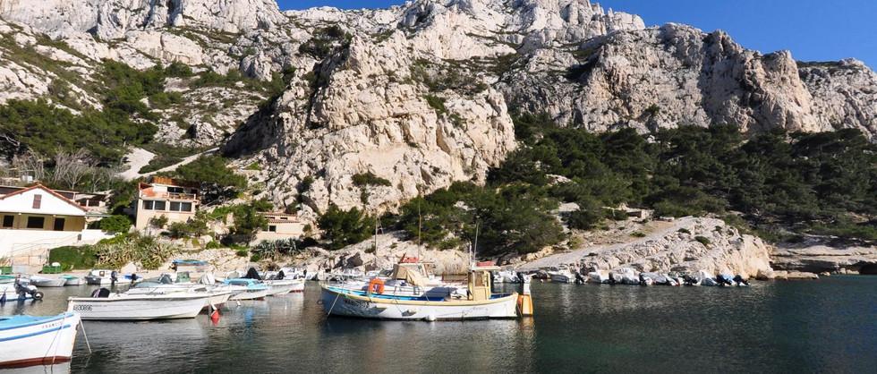 Port Morgiou