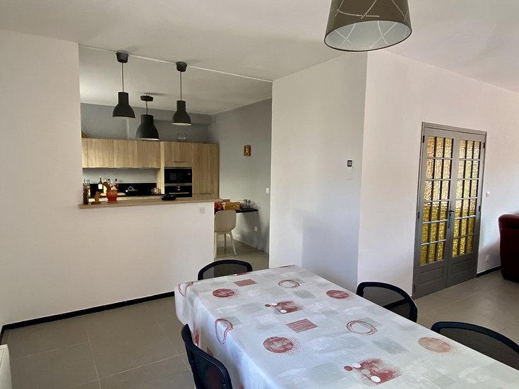 Maison 132m² à vendre · Istres, 13800