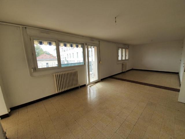 Appartement 89m² à vendre · Istres, 13800