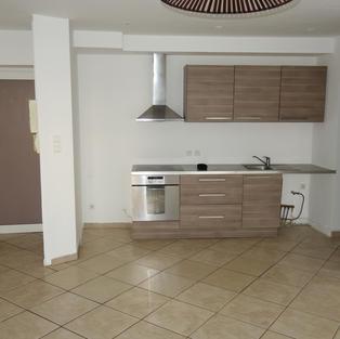 Appartement à vendre istres
