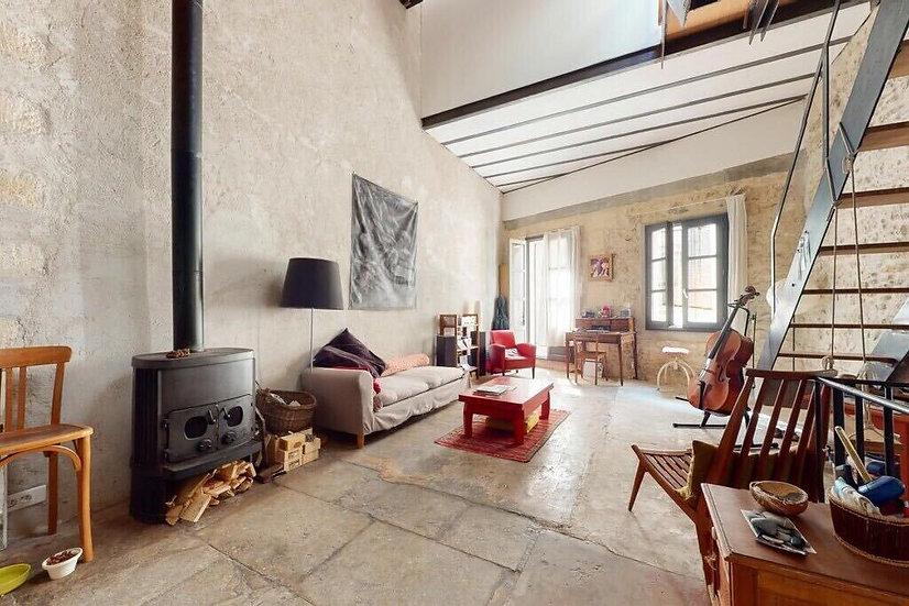 Maison 106m² à vendre · Istres, 13800