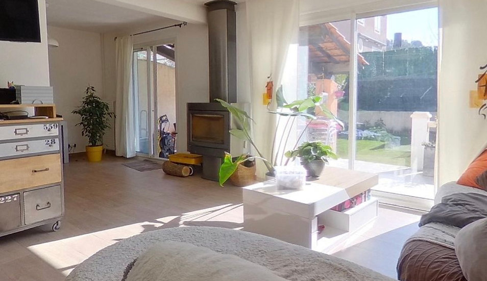 Maison 100m² 5p à vendre · Istres, 13800