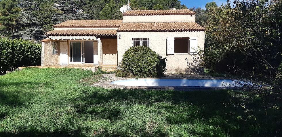 Maison 121m² à vendre · Istres, 13800