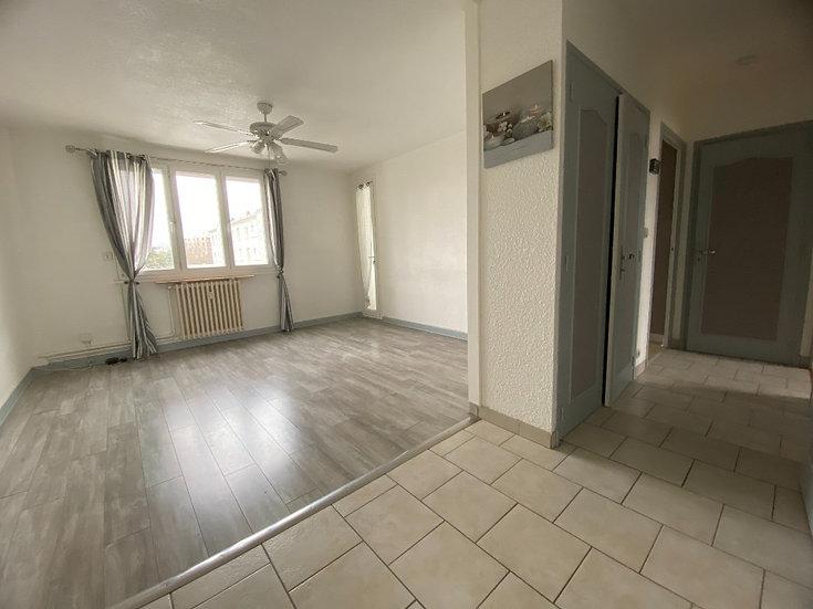 Appartement 60m² à vendre · Istres, 13800