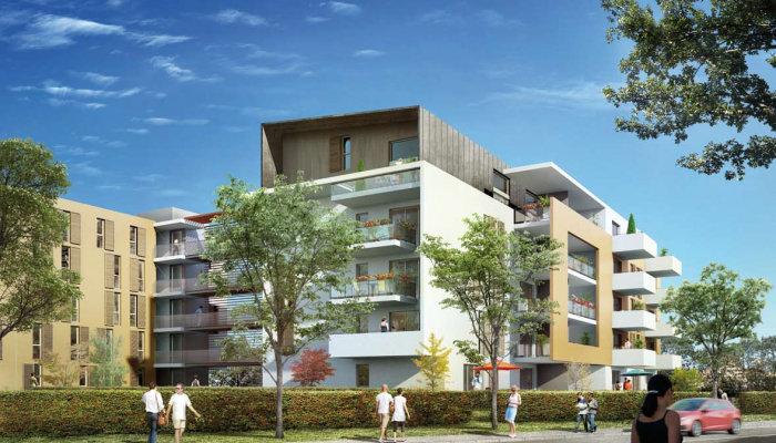 Appartement à vendre 64.56m² · Istres, 13800