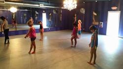 Junior Class in Studio One!