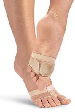 Foot Undies - Tan