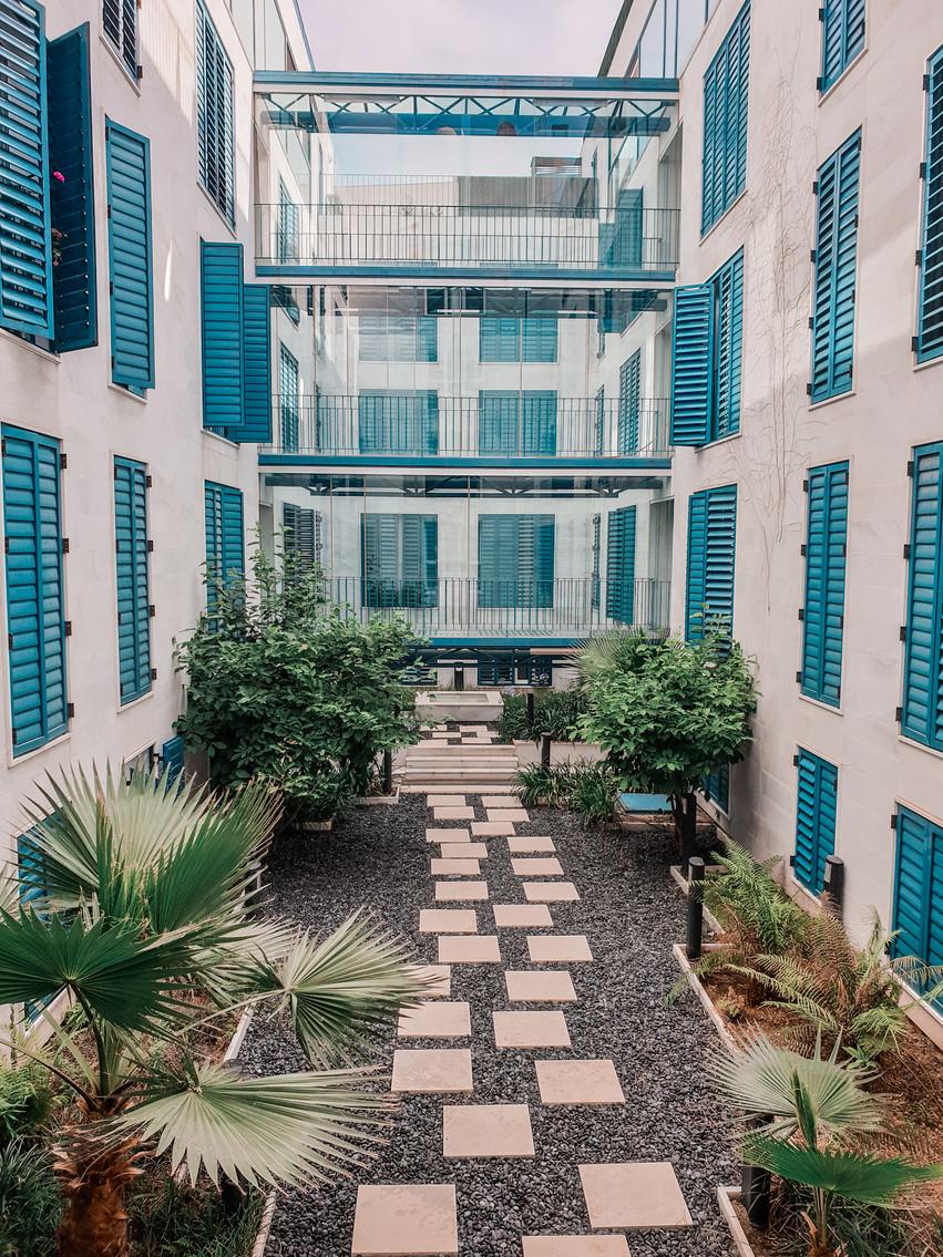 Malaga Apartment Olivia Libi