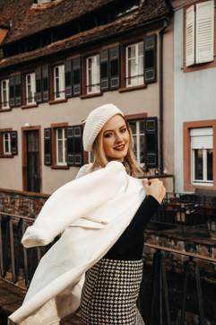Olivia Libi by Niko Gensheimer, France