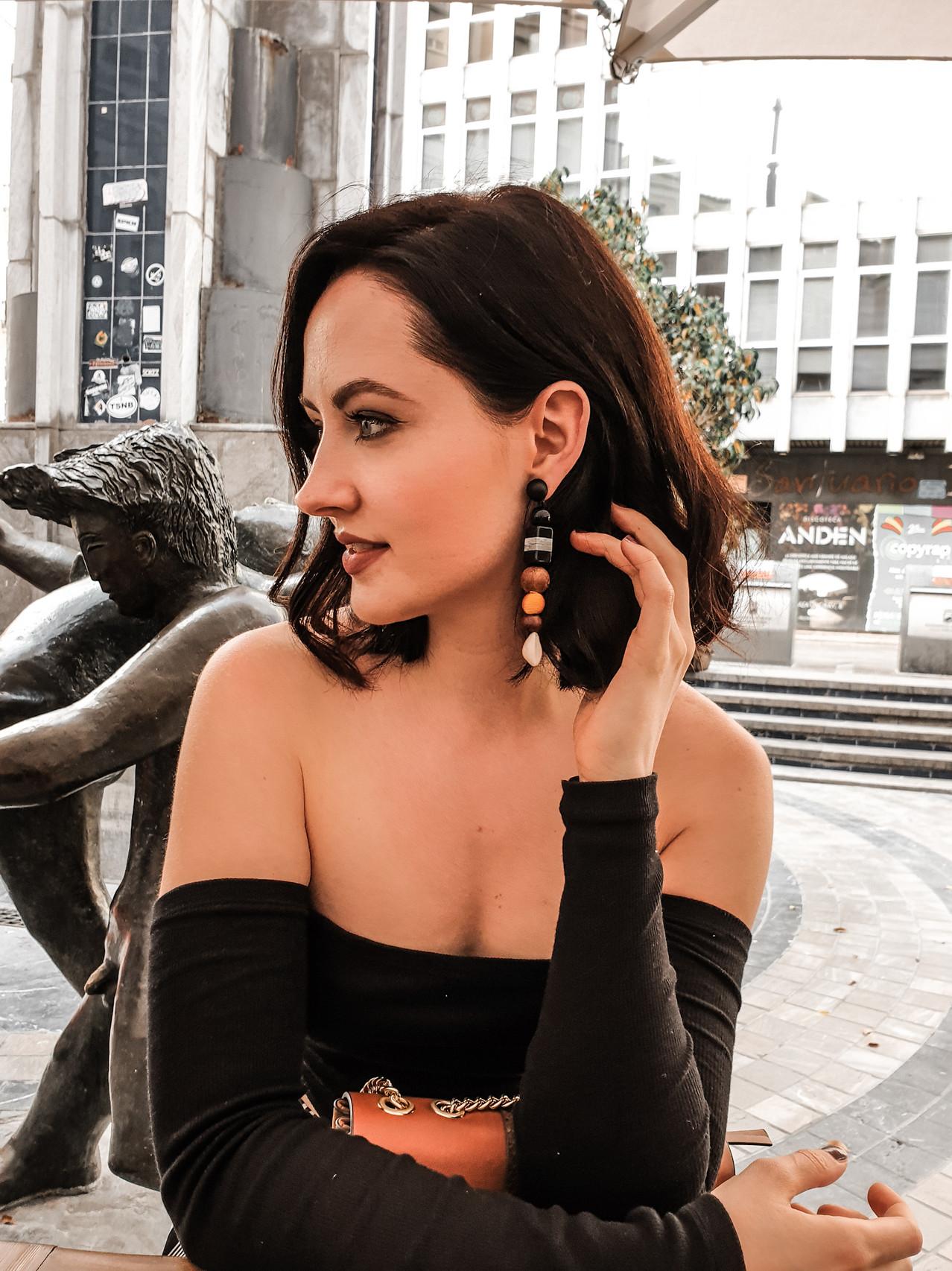 Calle Granada Restaurants - Malaga- Olivia Libi