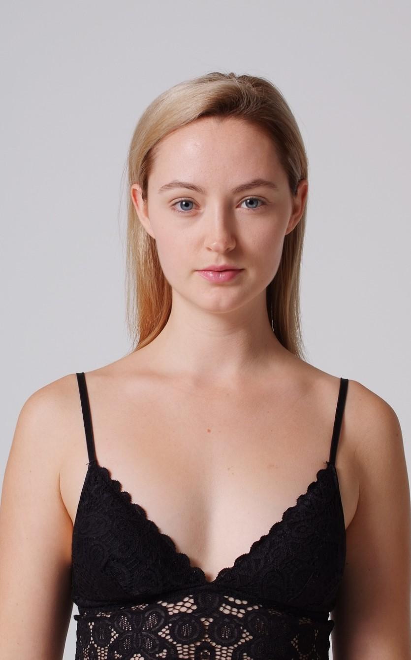 Olivia Libi Portrait