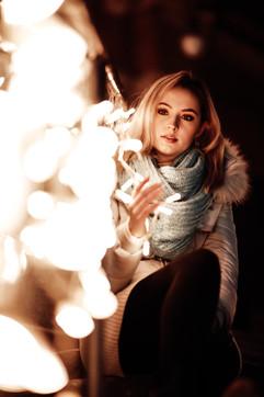 Olivia Libi by Niko Gensheimer, BAD