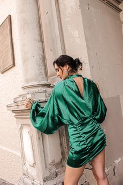 Olivia Libi, Baden-Baden