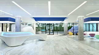 IBM Southbank