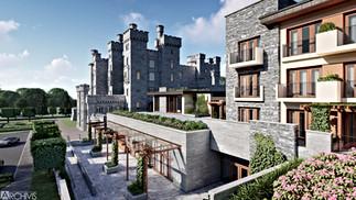 Killeen Castle Hotel