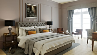 'Mount Juliet Estate' Hotel Rooms