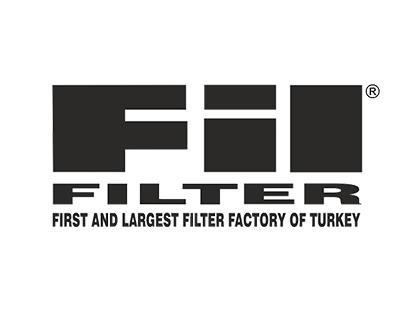 fil filter logo